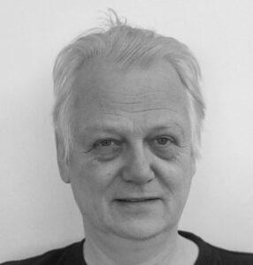 Henrik Vibe